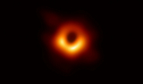 Event Horizon Telescope (EHT)/National Science Foundation