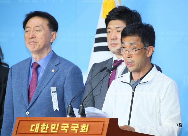 경주시청 트라이애슬론팀 '팀닥터' 경찰에 체포