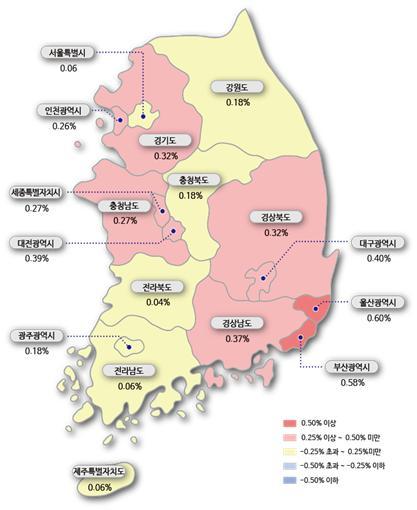 """""""수성구 강남에 잡혔다""""… 변창흠 임용에 뜨거운 부동산 시장"""