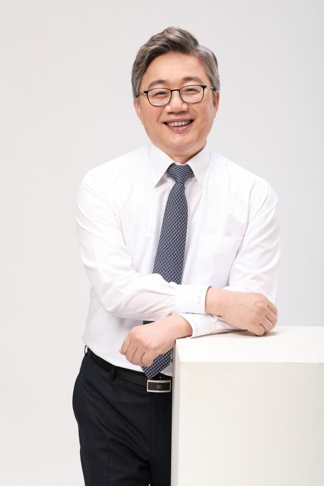 """[이코노피플]채희봉 한국 가스 공사 사장""""2021 년은 100 년 기업 도약의 첫해"""""""