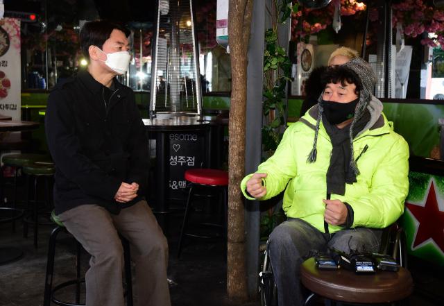 """원희룡, 강원래에 대한 개인적인 공격 혐의 """"무서운 폭력…이 조미료인가?"""""""
