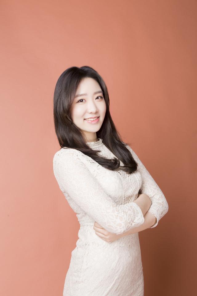 12일 공연에 출연하는 바이올리니스트 권영현