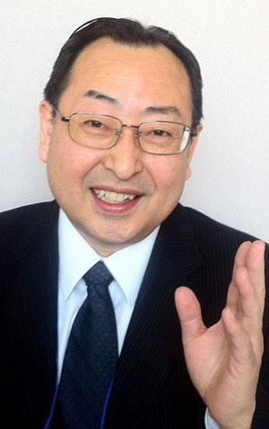 '기죽도약도'를 일본 국립공문서관에서 처음으로 찾아내 공개한 일본인 목사인 우르시자키 히데유키 씨가