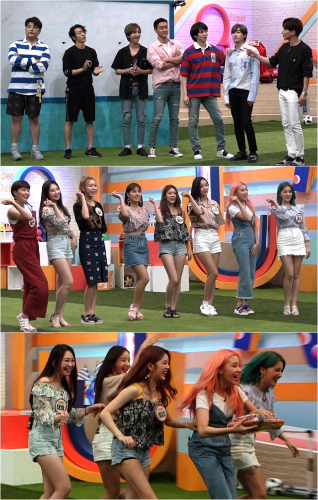 사진. 'i돌아이어티 슈퍼TV 2'