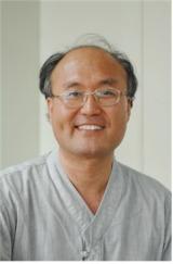 고용석 한국채식문화원 공동대표