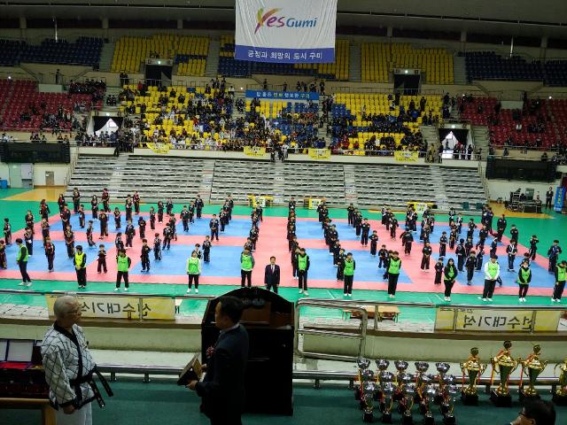 전국합기도선수권대회