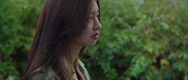 최유화 영화 '최악의 하루' 출연 장면. 배급사 제공