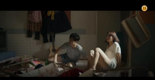 드라마 스카이(SKY) 캐슬. JTBC 화면 캡처