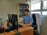 곽해준 대구 수성메트로병원 정형외과 부원장