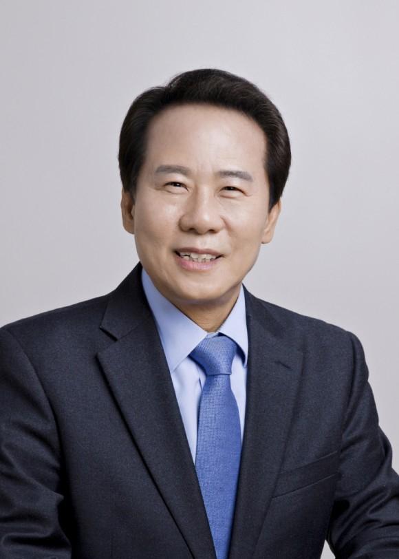 김철호 더불어민주당 구미갑 후보