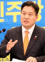 홍의락 더불어민주당 대구 북을 후보.