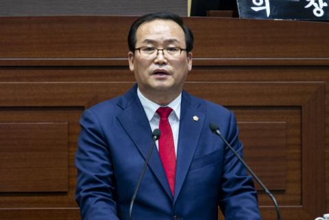 이종열 경북도의원
