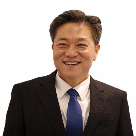 전상헌 더불어민주당 경산선거구 예비후보