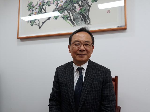 신세돈 미래통합당 4·15 제21대 국회의원선거 공동선거대책위원장