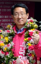 김상훈 통합당 당선인(대구 서구)