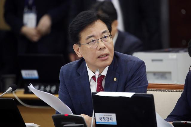 송언석 무소속 국회의원. 매일신문 DB
