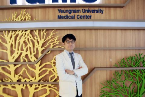 문준성 영남대병원 내분비대사내과 교수