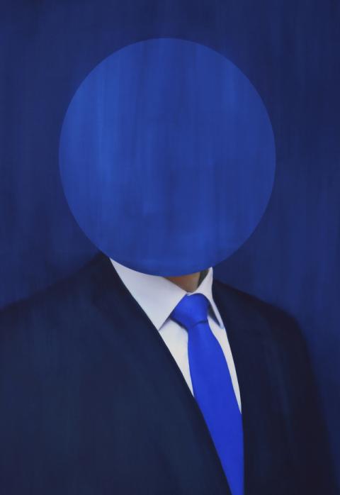 정민규-Portrait of System_M_Pigment Print_154x106cm_2020