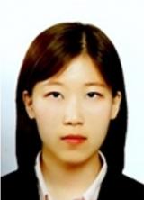 포스텍 기계공학과 통합과정 김민경 씨.