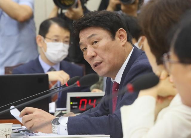 강대식 국민의힘 국회의원. 연합뉴스