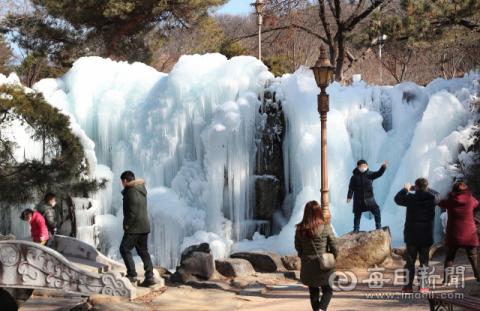 초겨울 날씨…오늘 오후 9시 전국 대부분에 한파 주의보·경보