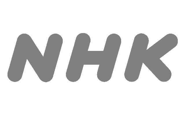NHK 로고