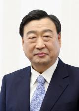 이희범 경북문화재단 대표(전 산업자원부 장관)