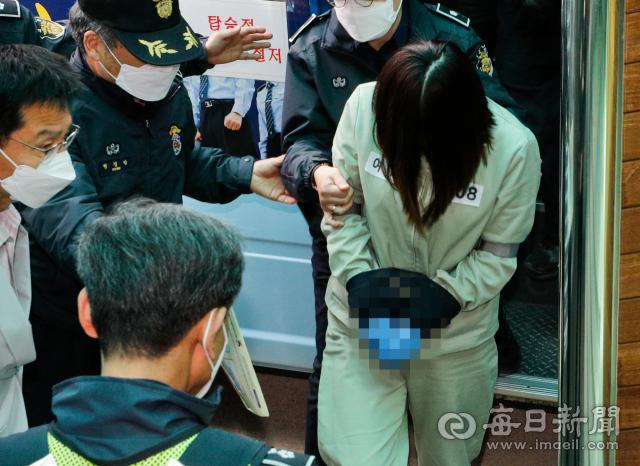 구미 3세 사망 친언니 '상소 포기서' 제출…징역 20년 확정되나