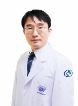 조만제 대구파티마병원 정신건강의학과 교수