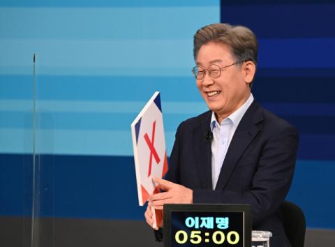 [창간특집 여론조사] TK 여권 대선후보 선호도 이재명 27.8% 1위