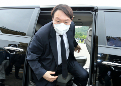 [창간특집 여론조사] 野, 윤석열 45.9% '원톱'…홍준표 뒤이어