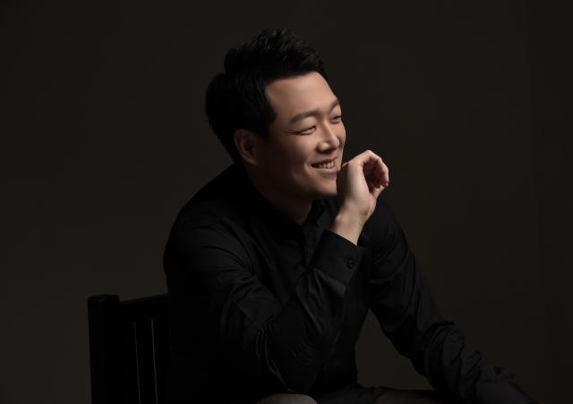 29일 수성아트피아에서 리사이틀을 갖는 피아니스트 김종현. 수성아트피아 제공