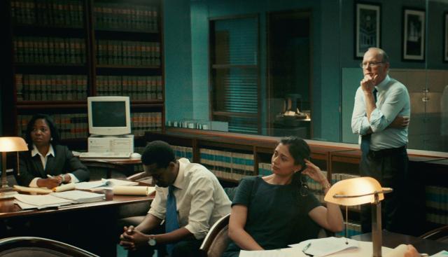 영화 '워스'의 한 장면