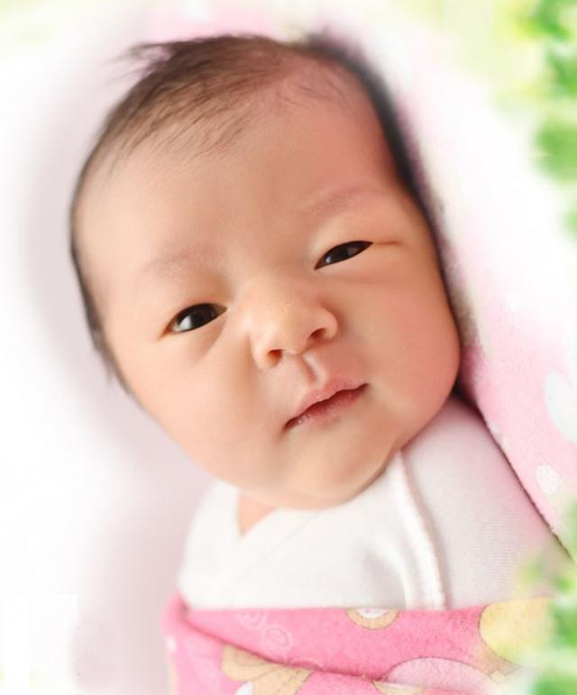 호앙티녹하 산모 아기