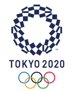 도쿄올림픽 조직위원회 공식 로고. 도쿄올림픽 공식 홈페이지