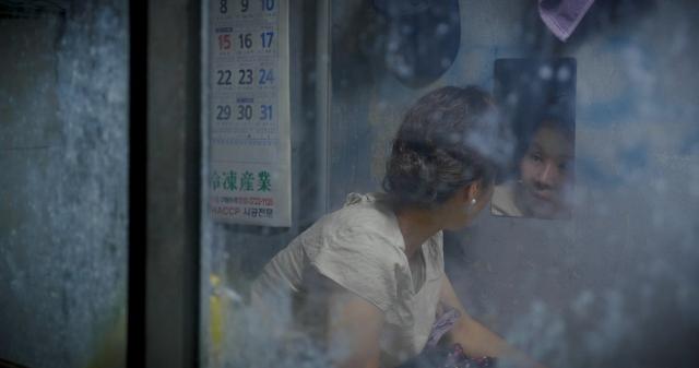 영화 '갈매기'의 한 장면
