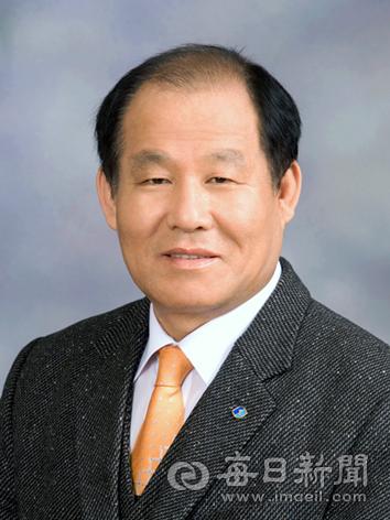 윤진필 경산산업단지관리공단 이사장