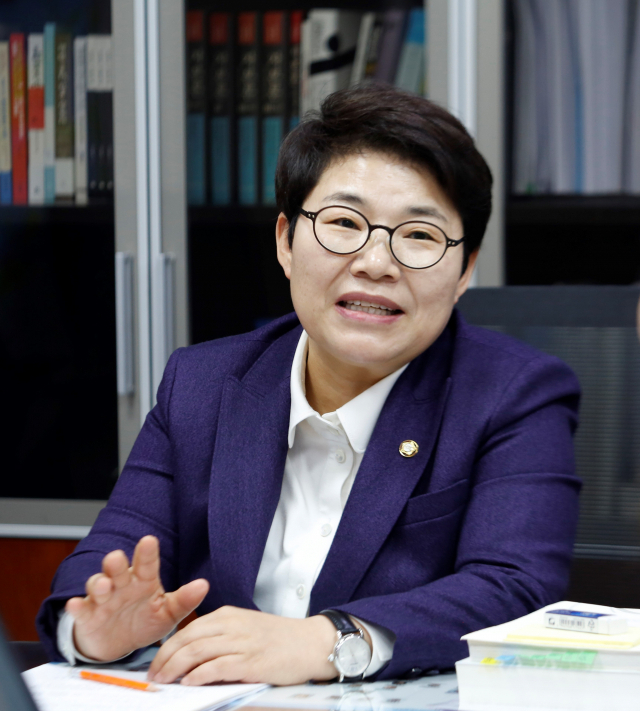 임이자 국민의힘 상주 문경 국회의원