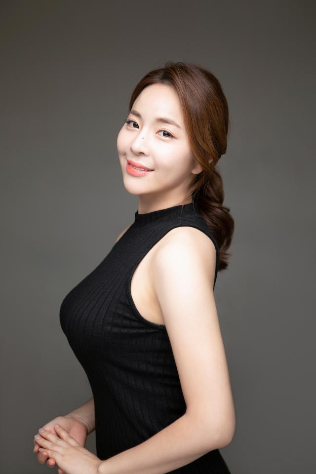 12일 공연에 출연하는 소프라노 김나영. 수성아트피아 제공