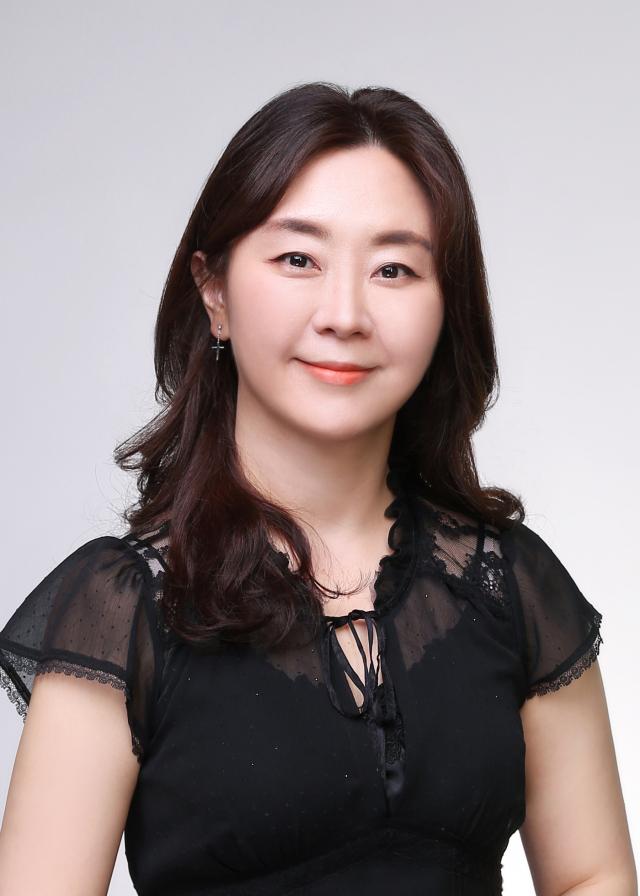 12일 공연에 출연하는 피아니스트 조혜란
