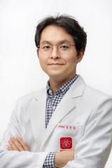 김은수 경북대병원 소화기내과 교수