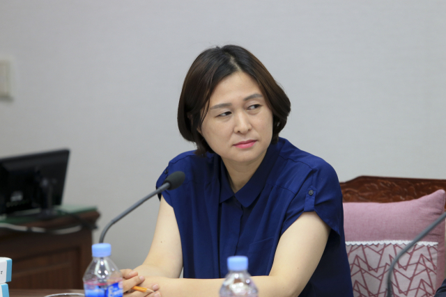 홍난이 경북 구미시의원