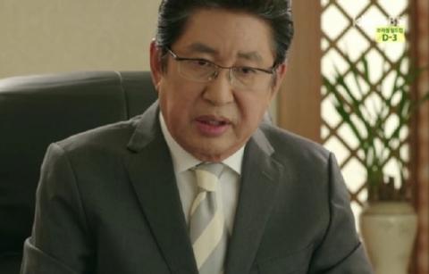 김용건, 39세 연하 여친과 극적 화해