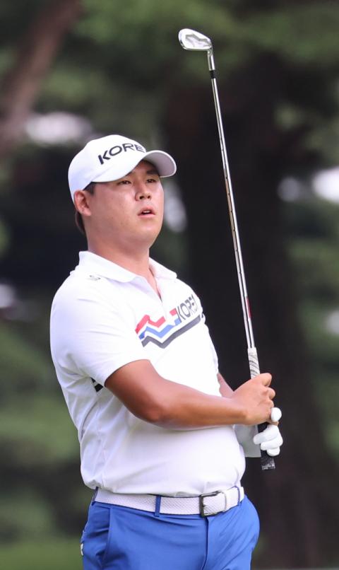 '올림픽 빈손' 한국 골프, PGA 플레이오프·AIG 女오픈 '시동'