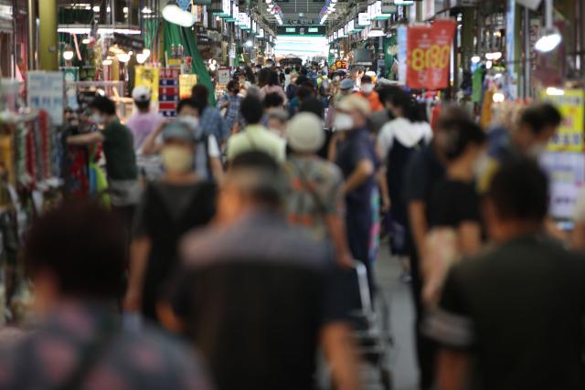 대구시민 재난지원금 소비처 1위는…대부분 생활비