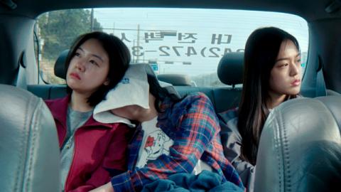 [김중기의 필름통] '샹치와 텐 링즈의 전설' '맨 인 더 다크2' '최선의 삶'