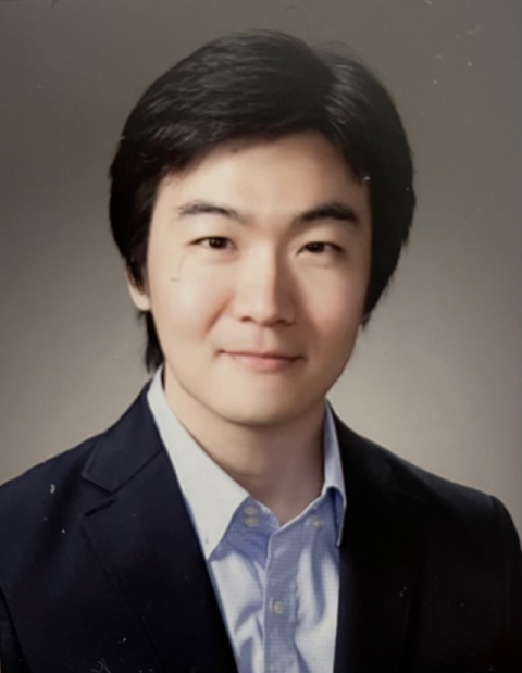 대구시청 녹색환경국 수질개선과 김민성 주무관.