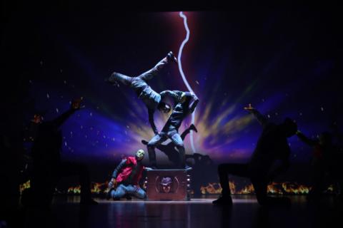비보이 뮤지컬 '마리오네트', 25일 아양아트센터서 공연