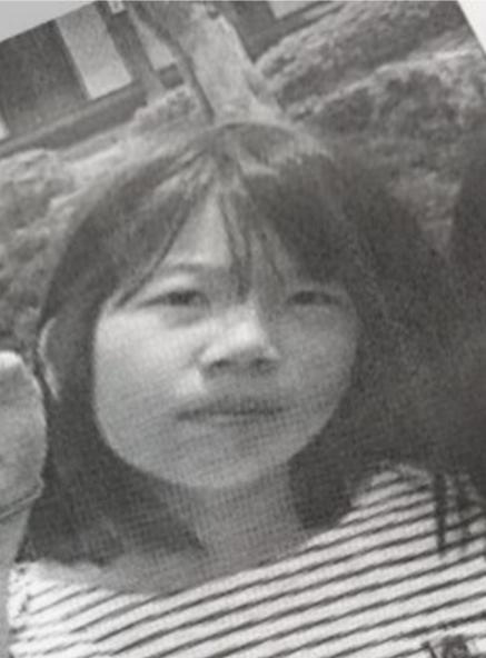 전남 영광 실종 이한비(17) 양 사진. 전남경찰청