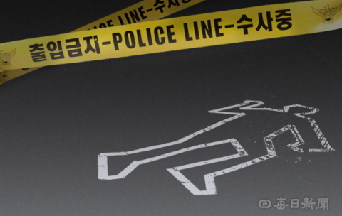 '바람' 의심 동거녀 살해하고 지인에도 흉기 난동 60대…검찰, 사형 구형